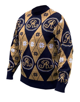Monarchs XMAS-Pullover UGLY SWEATER
