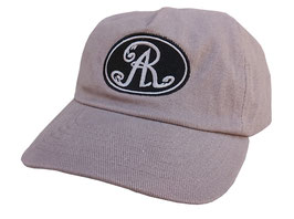 "Monarchs Kinder Cap ""Logo"" grey"