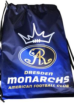 "Monarchs GYMBAG ""Logo"" Ripstop"