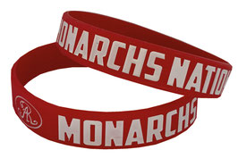 Monarchs Nation Band 2019