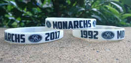 Monarchs Nation Band 2017