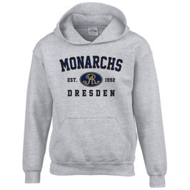 "Monarchs Hoodie ""Classic"""