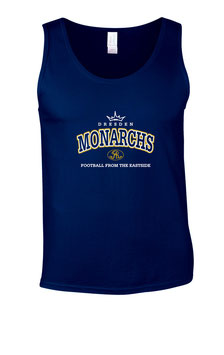 "Monarchs Damen Tank-Top ""Oldstyle"""