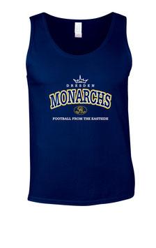 """Monarchs Herren Tank-Top """"Oldstyle"""""""