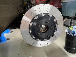 AP Big Brake Kit