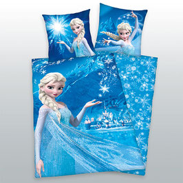 Bettwäsche Disney`s  Die Eiskönigin