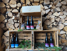 Pinot-Degustationsbox zum Spezialpreis