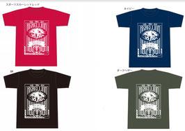 RN (RebellioN) Tシャツ