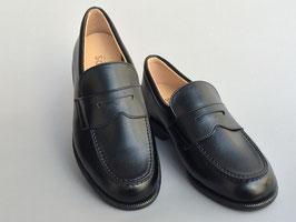 ST2189 (18.0~27.0) 柔らかい、痛くない、履きやすい、ローファー通学靴
