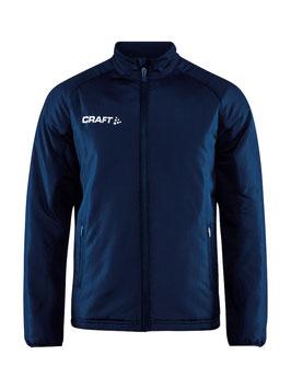 Jacket Warm marine 1909085-390000