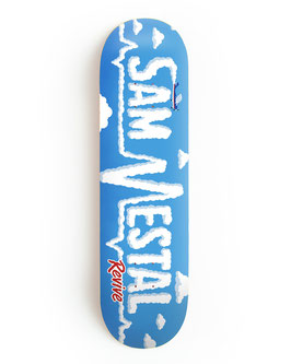 Revive - Sam Vestal Lifeline Deck (SOLD OUT)