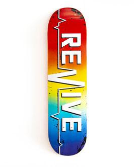 Revive - Rainbow Lifeline Deck (SOLD OUT)