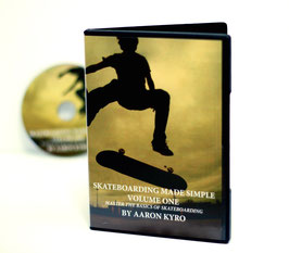 Braille - SMS Skateboarding Made Simple Vol.1 DVD