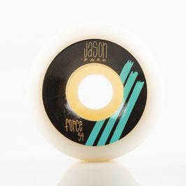 Force - Jason Park Signature (conical) 54mm Wheels