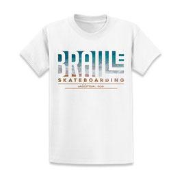 Braille - Cali Ocean T-Shirt
