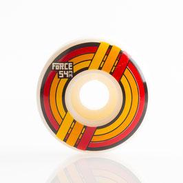 Force - Strike 2018 54mm Wheels