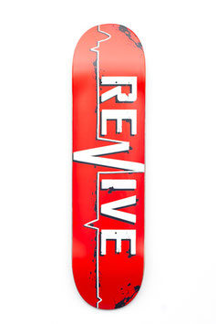 Revive - Red Lifeline Deck