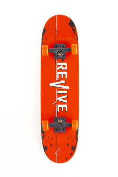 Revive - Red Lifeline Handskate / Handboard
