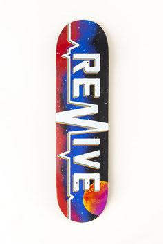 Revive - Space Lifeline 2.0 Deck