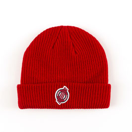Force - Red Strike Beanie