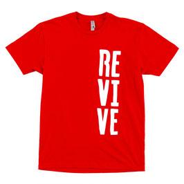 Revive - Stencil T-Shirt