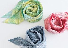 SANJIKU - Schals 20 cm breit