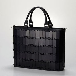 Samurai Armor Business Tasche