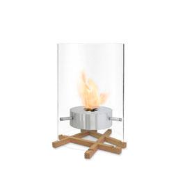 Feuerstelle small + Tray Kombipaket