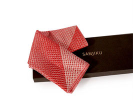 SANJIKU - Schals 40 cm breit