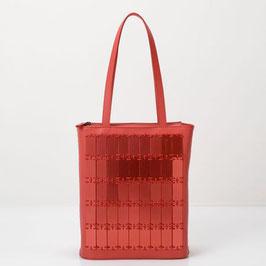 Samurai Armor Tote Bag