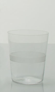 KIMONO Serie OBI short Glas 300 ml