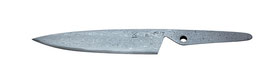 ANMON - Messer Santoku