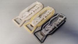 Supra bottle opener/keychain