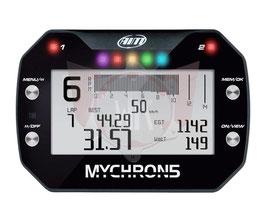 MYCHRON 5 MIT GPS UND DREHZAHLSENSOR
