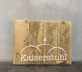 Altholzschild [Kaiserstuhl]