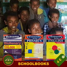 Bücher für Bergschulen