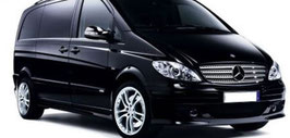Private Transfers 2016 for 6/8 pax by Minivan