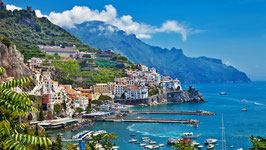 COMBO RENAISSANCE CITIES & SPLENDID TOUR - From ROME 9 days
