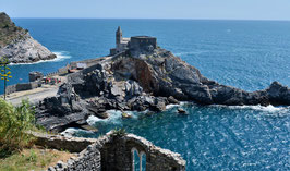 ROME - FLAVORS OF TUSCANY & THE ENCHANTING CINQUE TERRE