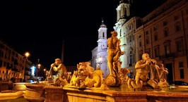 ILLUMINATED ROME