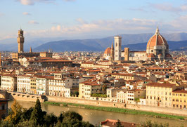 ART & CULTURE FROM FLORENCE 3 days 2 nites