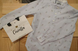 CAMISA LITTLE PRINCESS LA MARTINICA