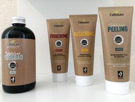 Callusan – Gutes für Ihre Füsse