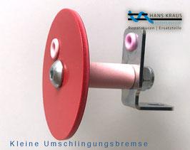 Umschlingungsbremse klein/  Barrel tensioner