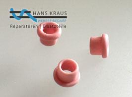 Keramikösen, Ceramik-Eylet, Keramikauge / Masse / 6,4mm / 4,8mm / 3,2mm / 4,5 mm laut Zeichnung