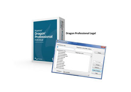 Dragon Legal + GRATIS helpdesk