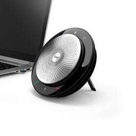 Jabra SPEAK 710 Speakerphones - Professional Portable -smartphone en computer