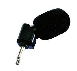 Olympus ME12 Microfoon met ruisonderdrukking