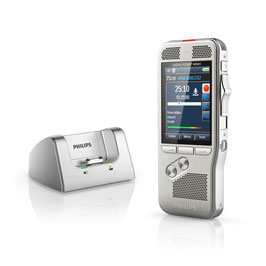 Philips DPM 8000-serie PocketMemo en Audiorecorder