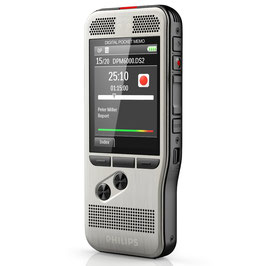 Philips 6000 DPM Digitale Pocket Memorecorder